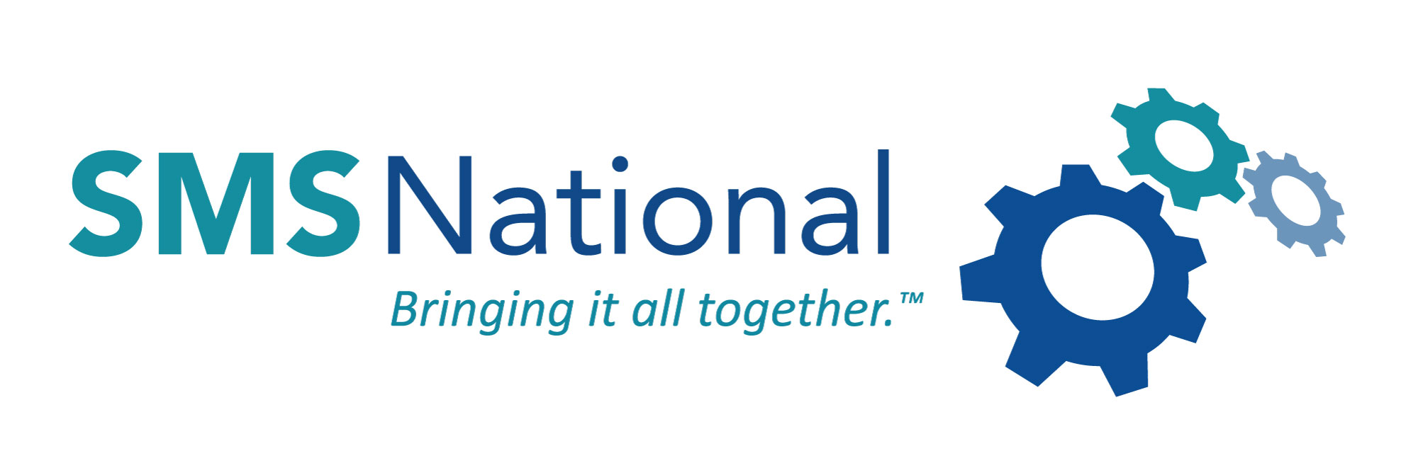 SMS National Logo